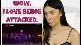 BTS Is Disrespectful Reaction | BTS (방탄소년단)