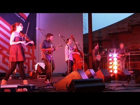 Trout Steak Revival - Red Rocks Premieres