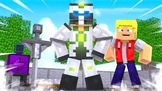 Schnellste Rüstung zum laufen Quantum Suite! | Minecraft Sky Adventure 34 | Minecraft Modpack