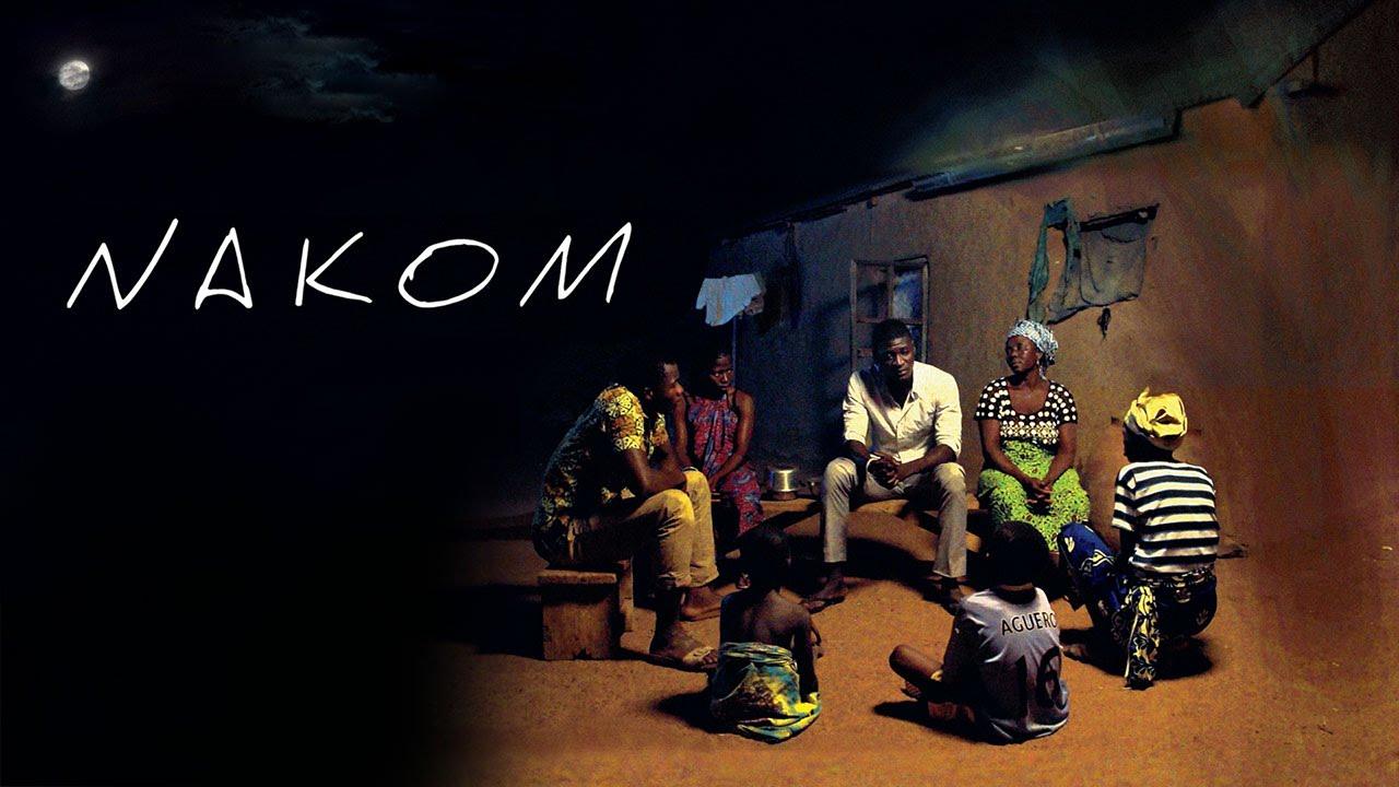 Image result for 10. Nakom