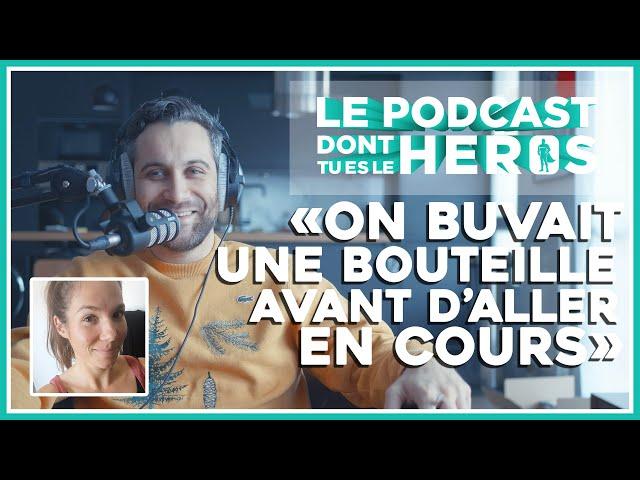 #1 Le Podcast Dont Tu Es Le Héros avec.... Béatrice