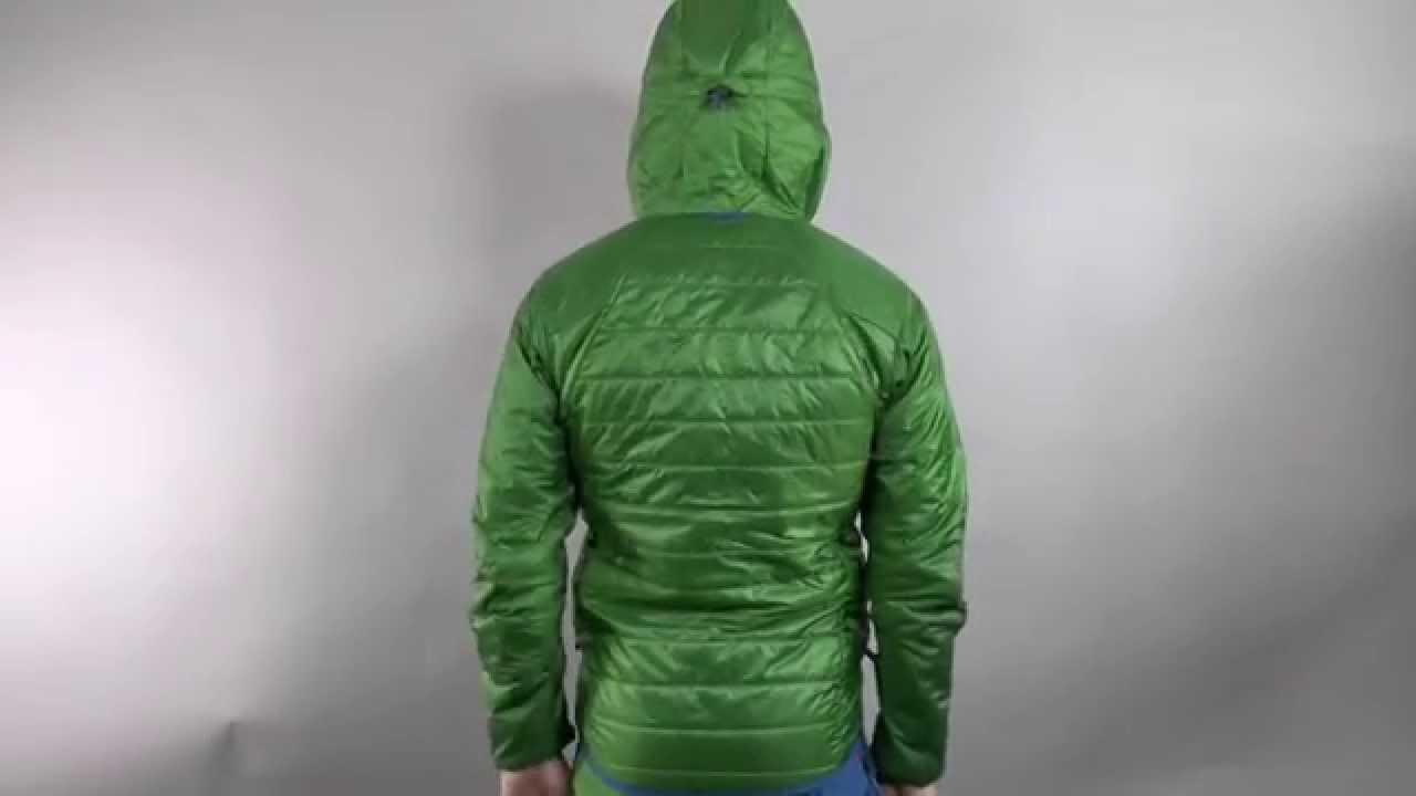 low priced 94c8b 99481 Peak Performance Heli Liner Jacket