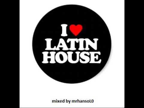 I Love Latin House