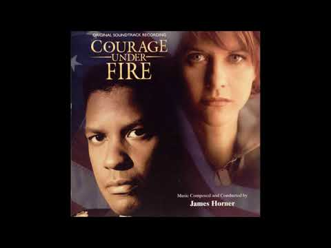 01  Hymn  James Horner  Courage Under Fire