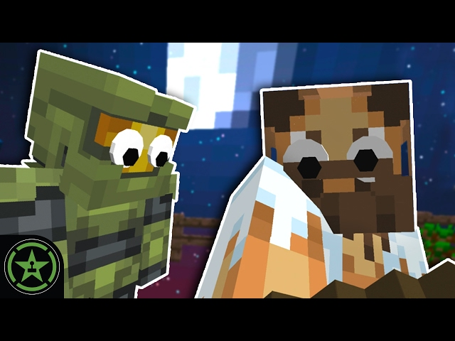 Let's Play Minecraft – Episode 247 – Sky Factory