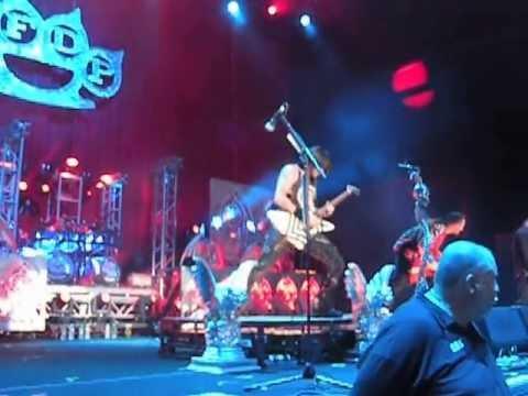 FFDP Rockstar Mayhem 2013 Denver CO