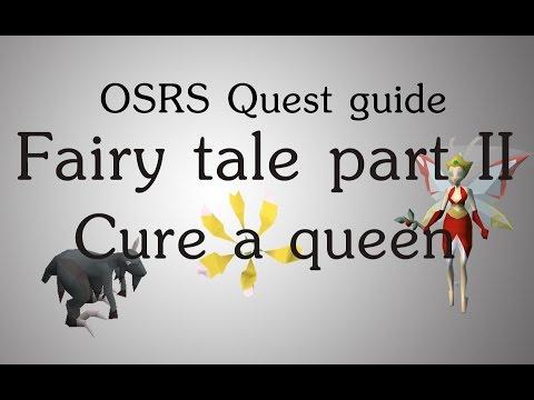 [OSRS] Fairy Tale Part 2 Ending