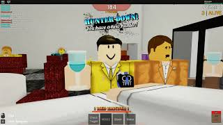 how to be pro 101 | roblox framed