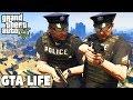 Download POLIZEI AUF STREIFE! - GTA LIFE - GTA 5 Deutsch | ROLEPLAY MOD SERVER