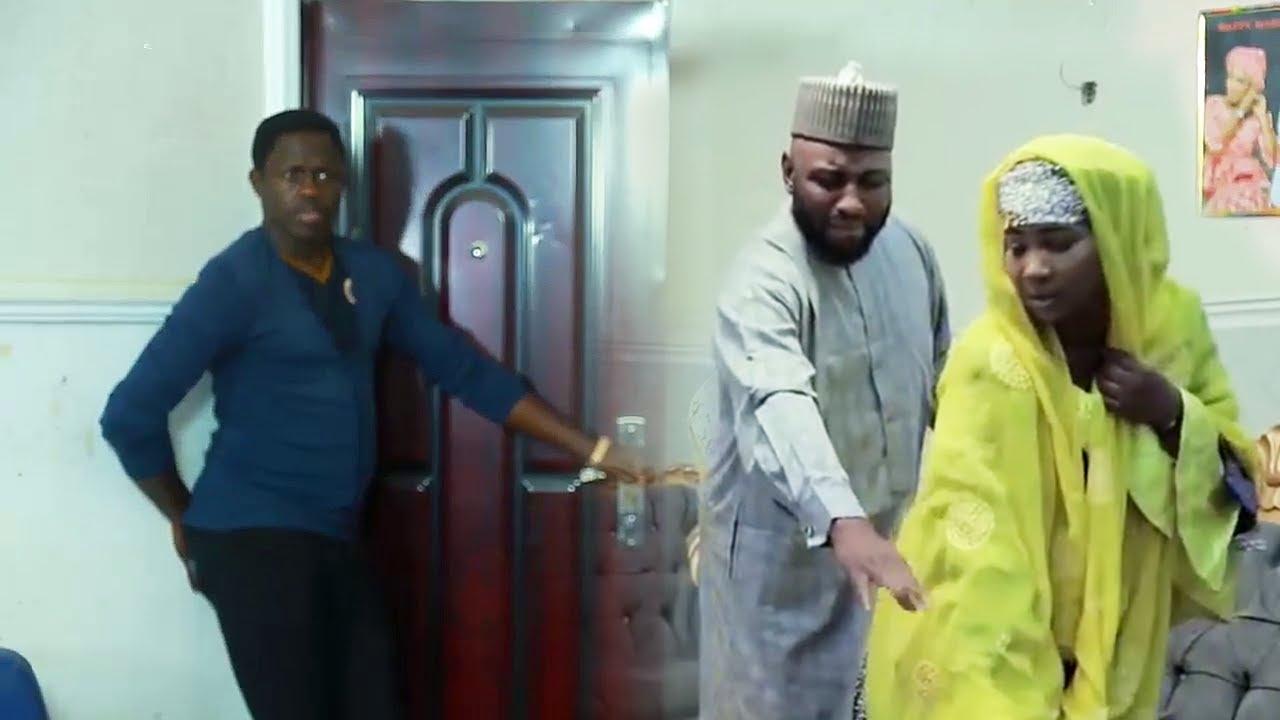 Download Amintaccen matar Ali Nuhu bata da gaskiya - Hausa Movies 2021 | Hausa Films 2021