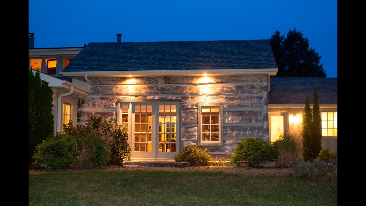 SOLD  110 Acres In Mono  Dufferin County  David Visentin