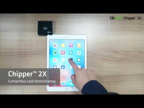 BBPOS Chipper 2X – A Compact Plug and Play mPos Device, Perfect for SME Merchants