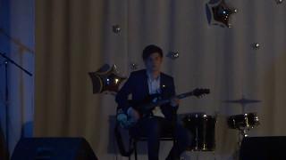 36.Данил Беркут-Гитарное соло JB