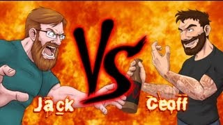 VS Episode 10: Jack vs. Geoff