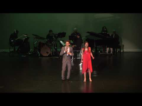 Top of the World - Andrew Keenan-Bolger & Sarah Charles Lewis