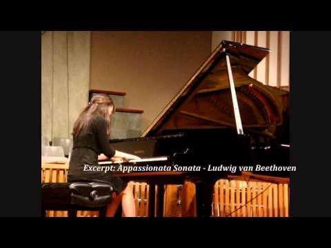 Esther Lee: Art Supplement (Piano)
