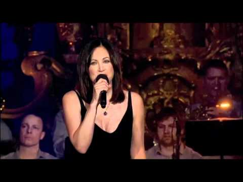 Linda Eder - Someone Like You (Jekyll & Hyde) - Hallelujah Broadway