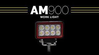 Feniex AM 900 Work Light // Rugged, Durable, Powerful