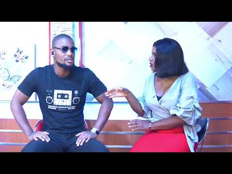 ALEX EKUBO INTERVIEW with Ina Peters