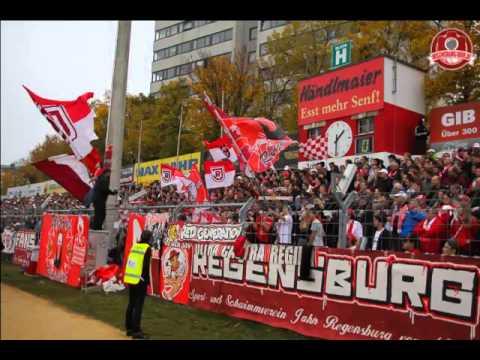 Ssv Jahn Regensburg Ultras