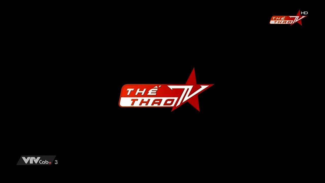 [HD 1080p] VTVCab 3 – Thể Thao TV HD – Hình hiệu của kênh (4)
