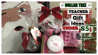 Teacher Christmas Gift Ideas 2018 / MobellaLife TV