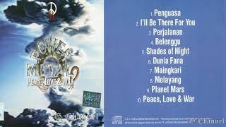 Power Metal - Peace, Love & War (1999) [HQ Audio]