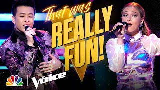 """Katherine Ann Mohler vs. Vaughn Mugol - Nelly and Kelly Rowland's """"Dilemma"""" 