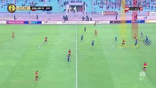 جمهور التالتة - رجل مباراة الاهلي والترجي من وجهة نظر أحمد عز