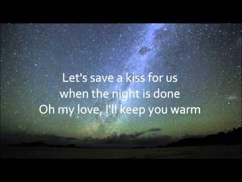 John Legend - Under The Stars (Lyrics)