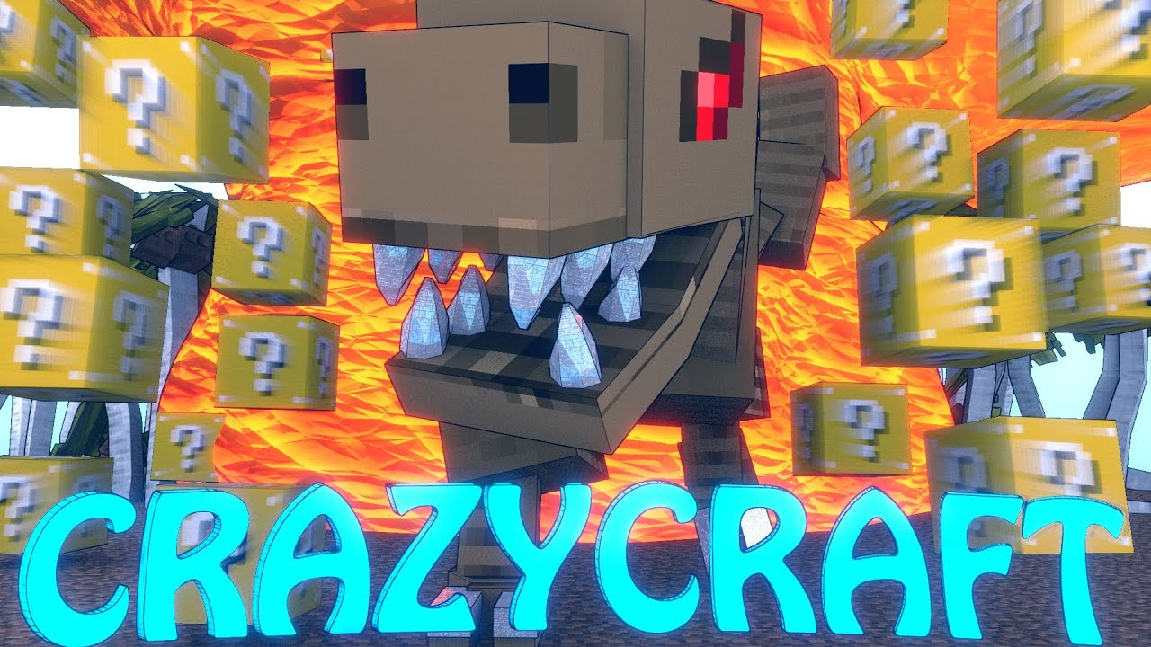 Minecraft crazycraft orespawn modded survival ep 86 for The atlantic craft minecraft