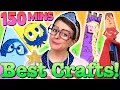 The Best Crafty Carol Crafts Of 2015 Compilation Cool School Crafts With Crafty Carol mp3