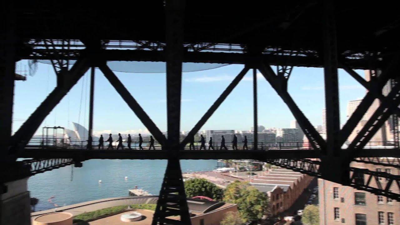 video Bridge Climb Express