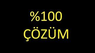 Pes 2013 Kasma sorunu %100 KESİN ÇÖZÜM