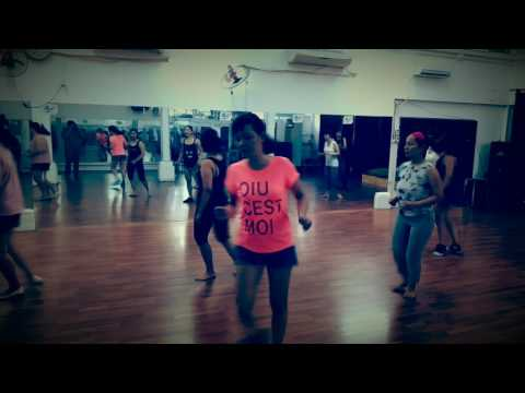 Social Dance Basic - Bachata Amazing - Hanoi