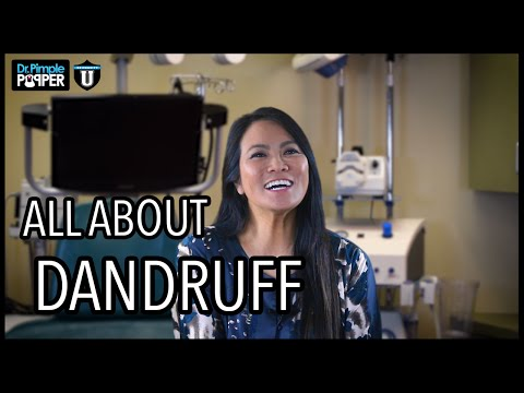 How To Get Rid of Dandruff | Seborrheic Dermatitis | with Dr. Sandra Lee