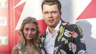 Гарик Харламов и Кристина Асмус впервые показали свою дочь