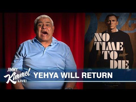 Yehya Reviews No