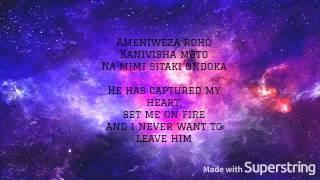 Maua (Lyrics and translation video)