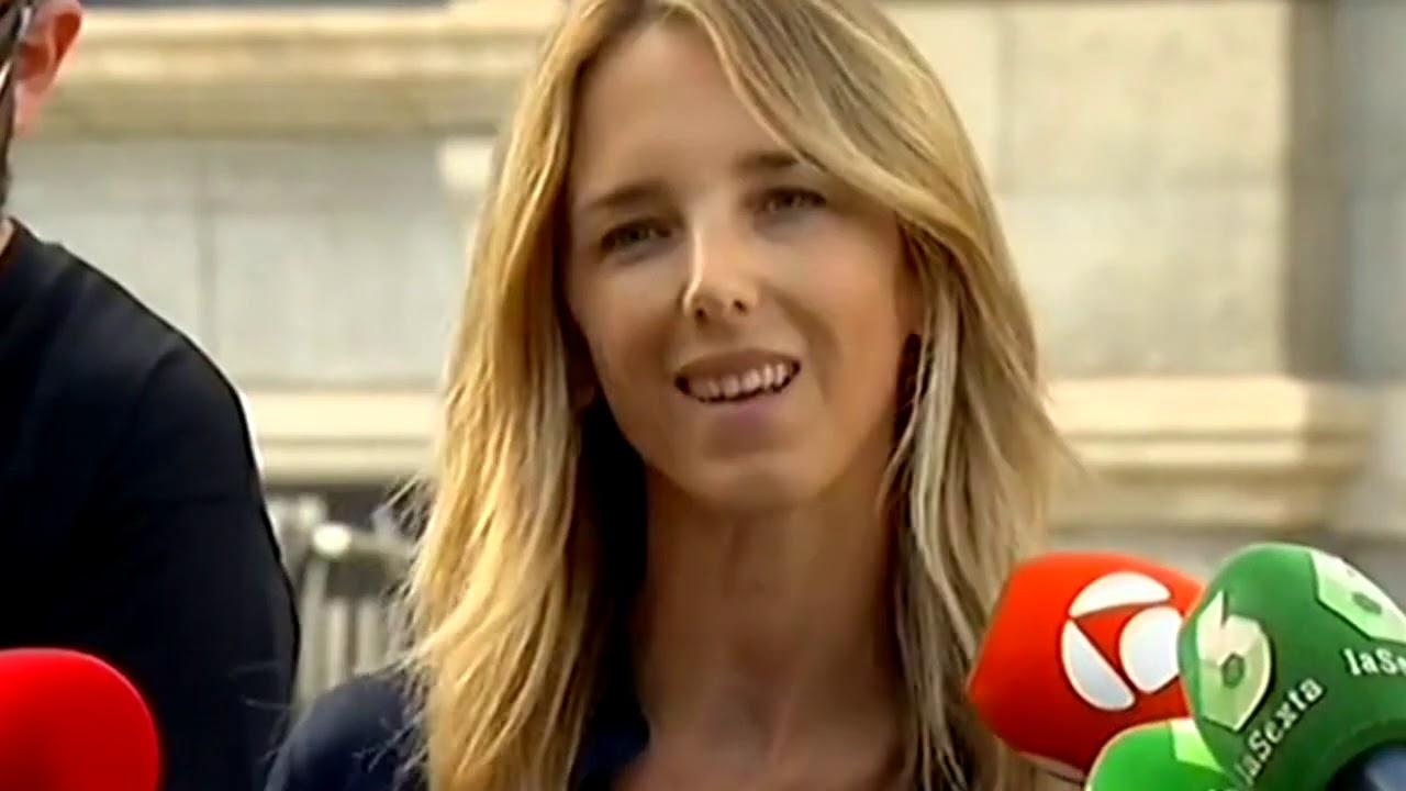 Casado destituye a Cayetana Álvarez de Toledo y ella responde