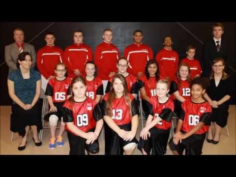 Hardin Christian Academy Sports 2014-2015