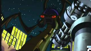 The Marvels Versus Mr. Mind & The Monster Society Pt.3