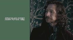 Sirius Black Scenes (Harry Potter) 1080p