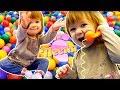 Привет, Бьянка на детской площадке - Песня и игры для малышей