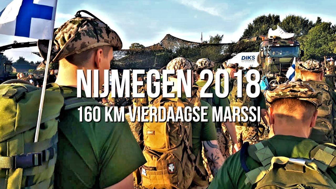 Nijmegen Marssi
