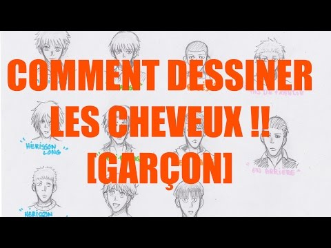 Comment Dessiner Un œil Manga Cours 4 Garcon Full Download