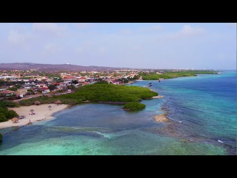 ABB's microgrid powers up the island of Aruba and integrates renewable energy