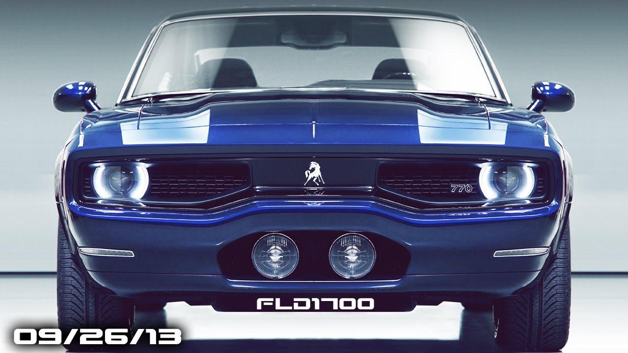 Equus Bass770, Alfa Romeo 4C Price, Lambo Cabrera, Bentley 4-Door ...