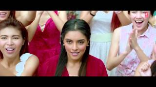 Baaton Ko Teri' FULL VIDEO Song   Arijit Singh   Abhishek Bachchan, Asin   T Series