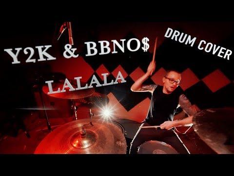 Lalala - Y2K & Bbno$   Jeremy Shields DRUM COVER
